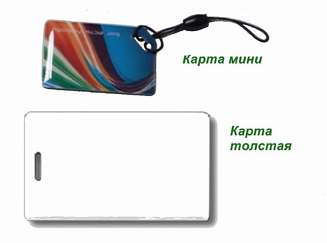 Как сделать ключ для карты